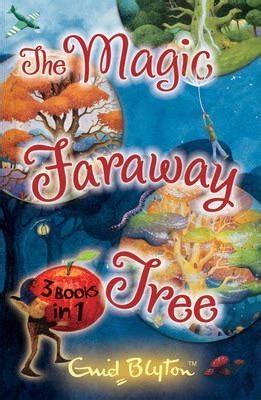 the magic faraway tree collection enid blyton