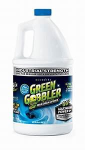 GREEN GOBBLER Ultimate Main Drain Opener Drain Cleaner