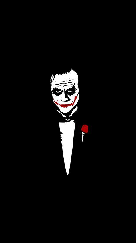 Batman Joker Joker Hd Wallpaper For Mobile by Joker Illustration Black And White In 2019 Joker