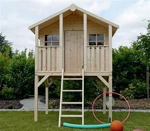 Cabane De Jardin Enfant : abris de jardin cabane enfant playhouse solid chez ~ Farleysfitness.com Idées de Décoration