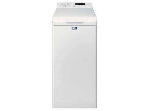 lave linge ouverture dessus 6kg electrolux ewt1264ss1 image casa d 233 coration