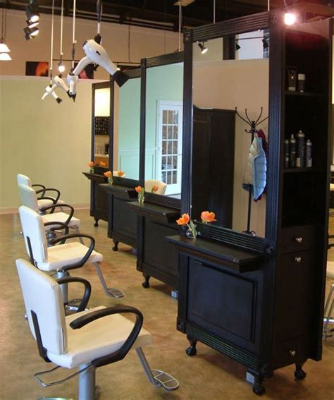 Ideas Salon Station by 25 Best Ideas About Hair Salon Stations On