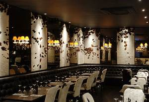 Gaucho's Argentinean Restaurant - Piccadilly - London