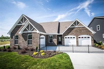 Homes Clayton Properties Arbor English Indianapolis Builder