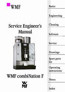 Wmf Service Center : wmf combination f coffee machine sm service manual ~ A.2002-acura-tl-radio.info Haus und Dekorationen