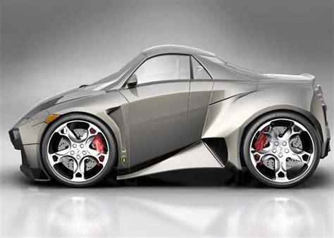 Smart Car Kit by Smart Car Kits 32 Craziest Mini Mobiles Shared