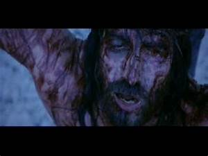 at the cross - passion of Christ - YouTube