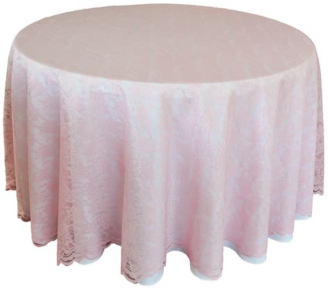 round lace table overlays pink lace table overlay toppers linens round