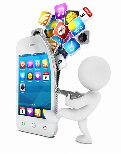 Mobile Phone App Smartphone Application Development Android