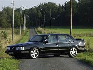 Volvo 940 Workshop And Owners Manual