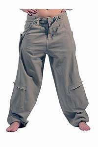 Pantalon Décontracté Homme : pantalon large pour homme confortable et d contract ~ Carolinahurricanesstore.com Idées de Décoration