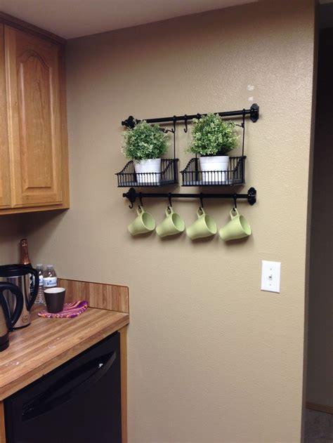 wall decor ideas   pretty kitchen sortrachen