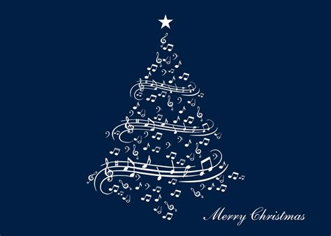musical christmas tree musical by cardsdirect