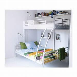 Ikea Doppelbett Weiß : decoracion mueble sofa cama litera matrimonio ikea ~ Orissabook.com Haus und Dekorationen