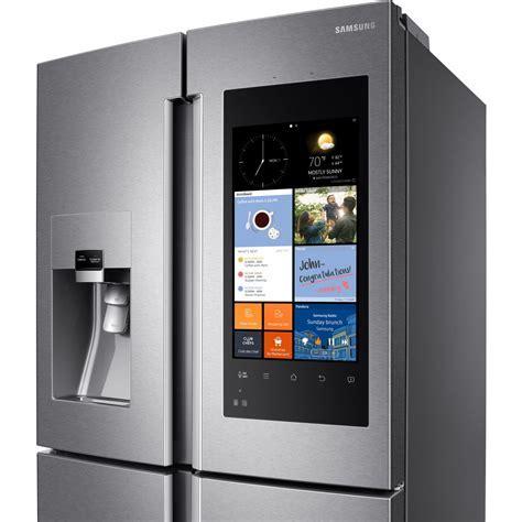 RF28K9580SR   Samsung 28 cu. ft. Family Hub Refrigerator