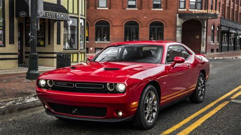 Challenger All Wheel Drive by Wow 2017 Dodge Challenger All Wheel Drive