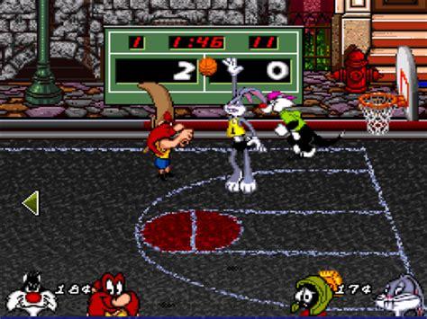 looney tunes  ball  game gamefabrique