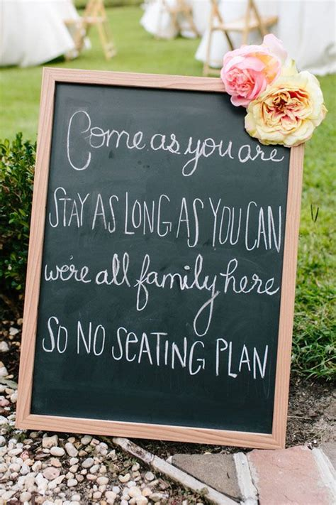 Lovely Little Wedding Signs Wedding Pinterest Wedding