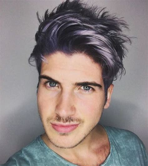 Dying Mens Hair by Size Matters 60 S Hair Trends That Rocked The Nation