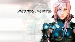 Lightning Returns Final Fantasy Xiii Strategy Guide