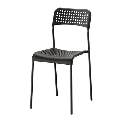 chaise plastique ikea adde chaise ikea