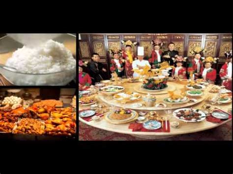 Food Of China's Emperors Now Available To The Public Doovi
