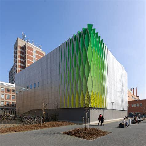 umcg groningen architect rau architecten