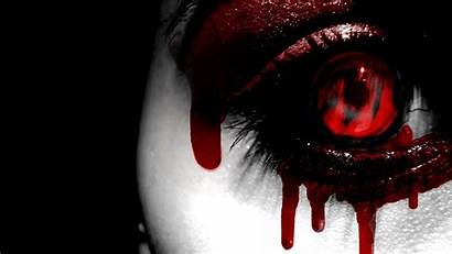 Creepy Backgrounds Wallpapers Eyes Ghost Horror Wide