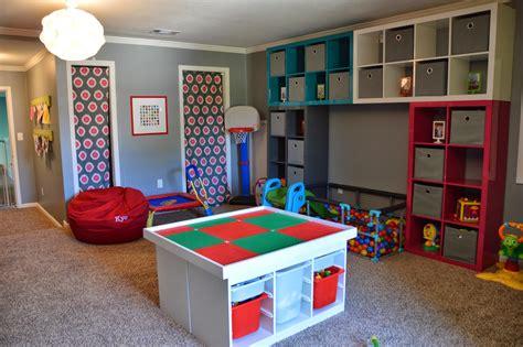 chambres enfants ikea chambre d 39 enfant avec ikea kallax et stuva