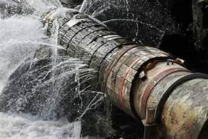 Burst, Water, Main, Affects, Hundreds, Of, Properties, Near