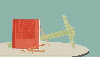 Wright Lloyd Frank Bomb Interview Labeled Arrogant