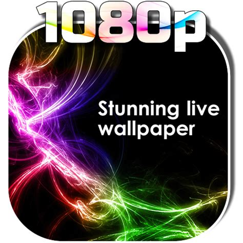 1080p High Definition Color Wallpaper