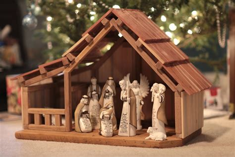 cuisiniste roanne decor creche 28 images amazing nativity sets and