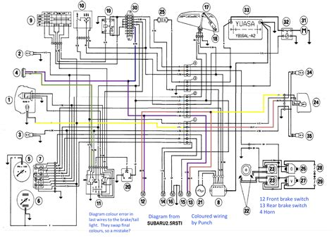 Wiring Diagram Ducati 620 by 900ss Brake Light Issue Ducati Ms The Ultimate Ducati