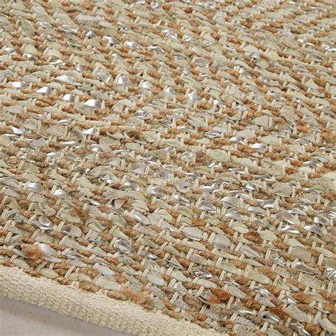 tapis beige taj 160x230 maisons du monde