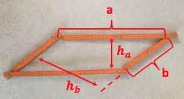Raute Flächeninhalt Berechnen : aufgaben zum parallelogramm mathe themenordner ~ Themetempest.com Abrechnung