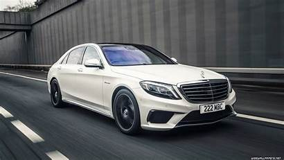 Mercedes Class Benz Background Iphone Pc Amg