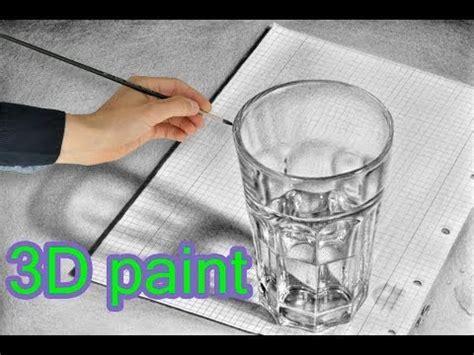 3d Bilder So Wirds Gemacht by So Wird 180 S Gemacht Ein 3d Glas Zeichnen Nr 85