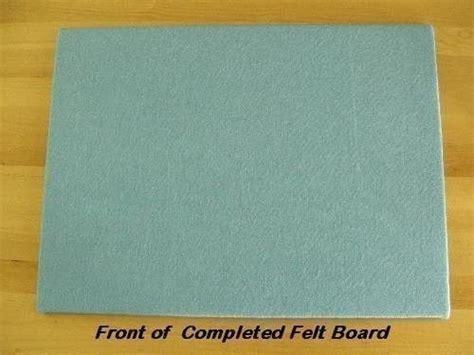 felt  flannel board     craft
