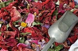 Fensterdeko Hängend Selber Machen : duftenden potpourri aus trockenblumen selber machen ~ Markanthonyermac.com Haus und Dekorationen