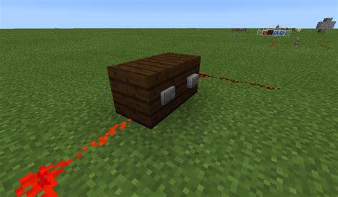 pocketpower redstone mod minecraft pocket edition
