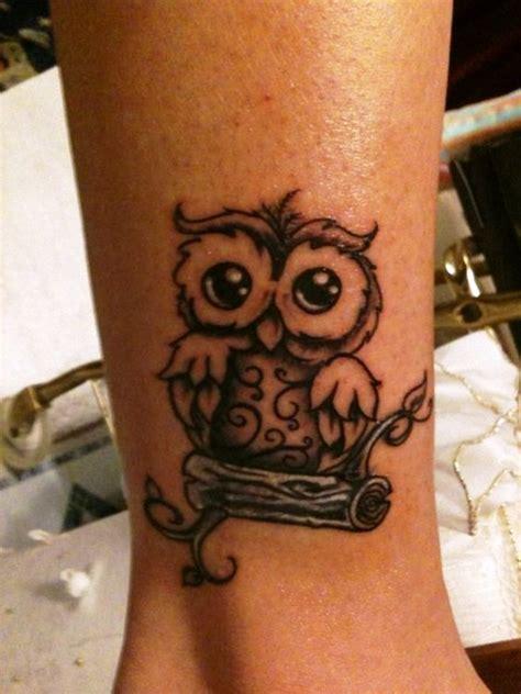 ideas  small owl tattoos designs yo tattoo