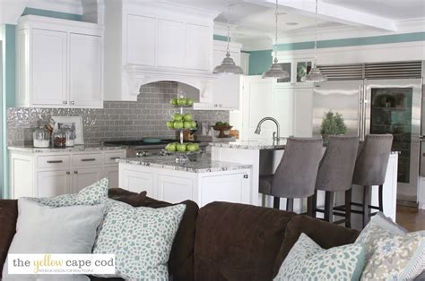 dramatic kitchen makeover revealbefore   home
