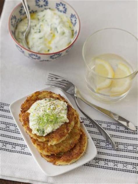 recette cuisine polonaise galette de pommes de terre polonaise recipe principal