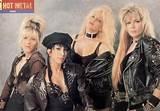 American teen rock bands 1990