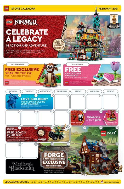 LEGO Deals 3 - Page 551 - Non-gaming Deals - Cheap Ass ...