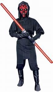 Star Wars Kostüm Herren : star wars kost m darth maul erwachsene herren halloween faschingskost m ebay ~ Frokenaadalensverden.com Haus und Dekorationen