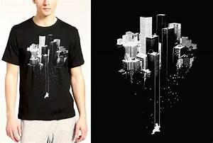 44 Cool T-Shirt Design Ideas | Web & Graphic Design | Bashooka