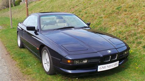 Bmw 840 For Sale by 1996 Bmw 840 Ci Auto For Sale Car And Classic