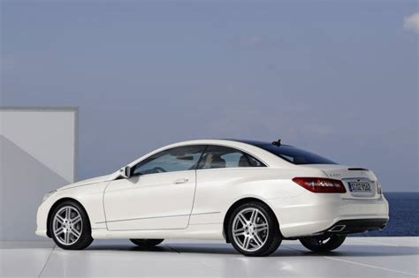 Mercedes E Class Coupe Review by Mercedes E Class Coupe 2009 2013 Used Car Review